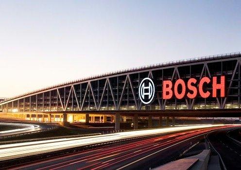 Bosch Websites Worldwide