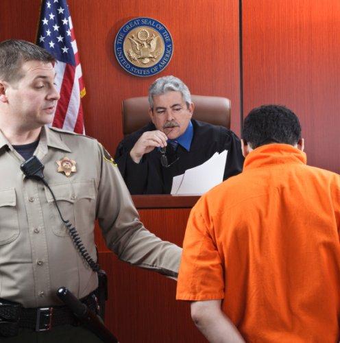 Criminal Justice Careers: