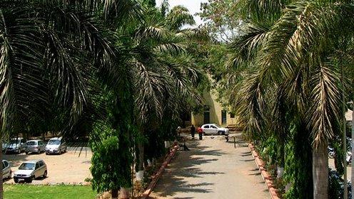 BVDU Medical College