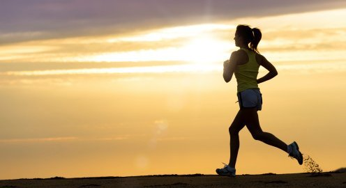 June 3 is National Running Day