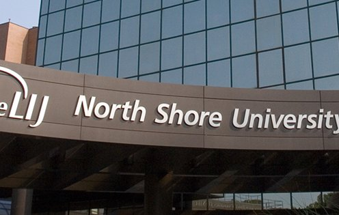 North Shore University