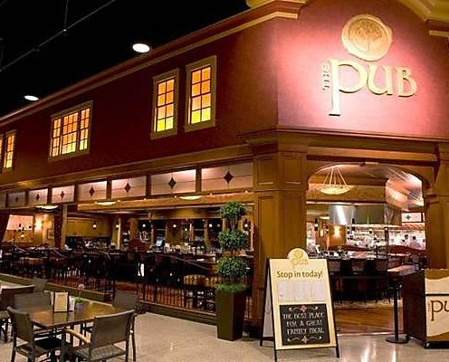 The Pub - Wegmans Food Markets