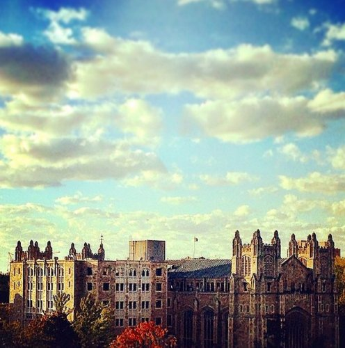 Top 10 Best Colleges for a