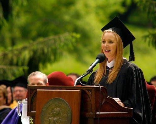 Top 10 Funny Graduation