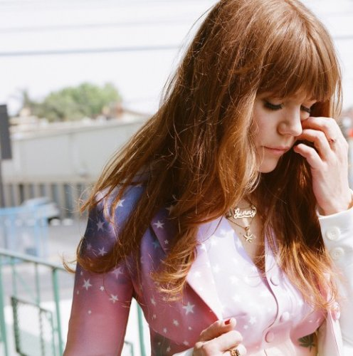 Jenny Lewis-Just One Of The