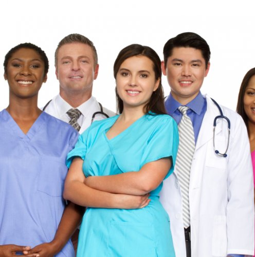 Which Top Healthcare Careers