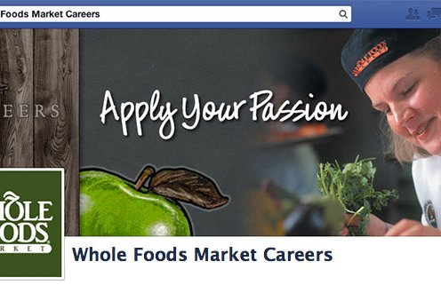 Whole Foods Market Careers