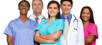 Healthcare Careers in demand