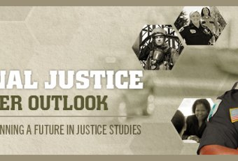 Criminal Justice Career Outlook