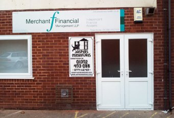 Exeter Finance Careers