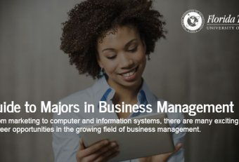 Jobs that require a business Management degree