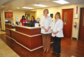 North Florida Regional Medical Center Careers