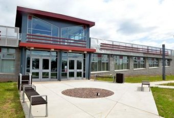 North Montco Technical Career Center