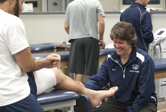 Sports Medicine Physicians Schooling