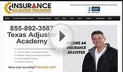 Best Careers Without a Degree - Insurance Adjusters