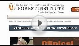 Career Information About A Clinical Child Psychologist