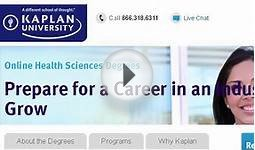Careers For A Bachelor Of Science In Health Studies Degree