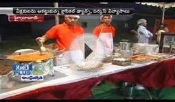 Food Bazaar Festival at Hitex (28 - 06 - 2015)