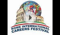 Rome International Careers Festival