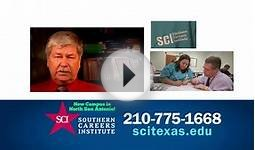 Southern Careers Institute - San Antonio Career Training