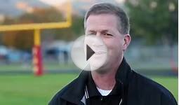Sports Medicine Physician, Dr. Mark Cullen and The Dalles