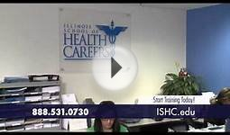 Train for a Rewarding Career in the Medical Field with ISHC!