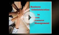 Your Dream Career with a Degree in Human Resource Management