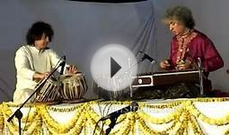 Zakir Hussain: A treat for music lovers